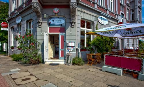 Restaurant Scharf