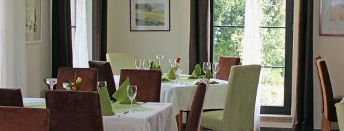 Restaurant Gute Stube im Hotel Hirsch