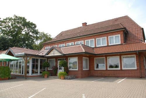 Hotel Restaurant Kreuz-Meyer