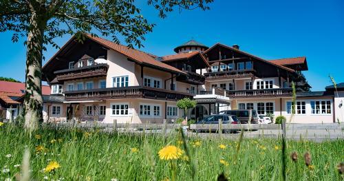 Restaurant Esslust im Alpenkönig