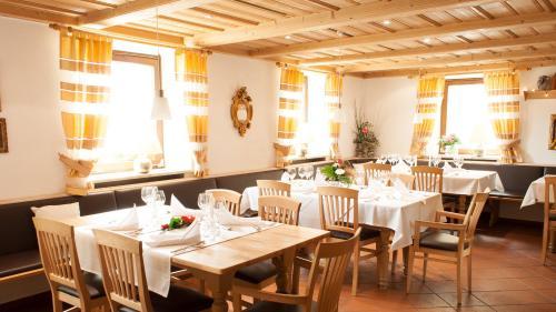 Landhotel Rangau Gasthof und Brennerei