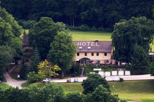 Hotel, Restaurant & Camping Bauer-Keller