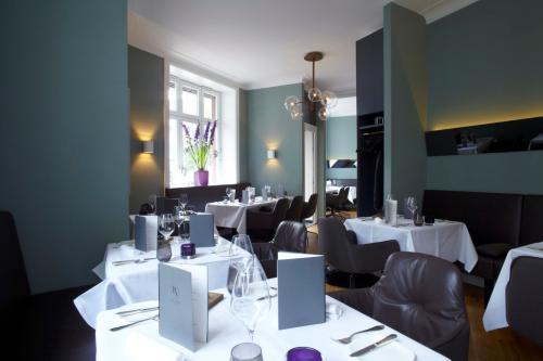 Restaurant Petit Amour