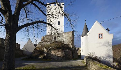 Restaurant Burg Sterrenberg