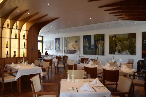 Badische Wein-Kunst- und Gourmet-Stube Türkenlouis