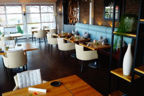 Field Gourmet-Restaurant