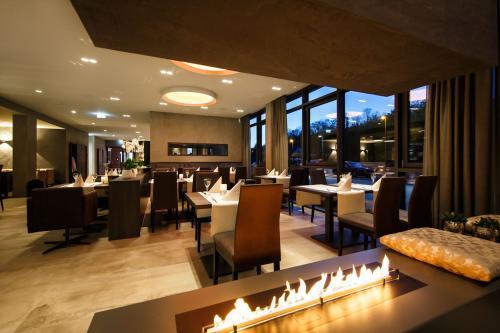 Hotel-Restaurant Eislinger Tor