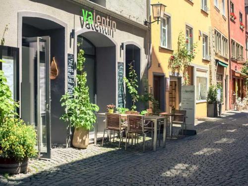 Restaurant Valentin