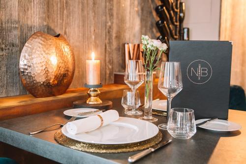 Gourmetrestaurant Nico Burkhardt