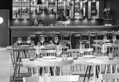 Restaurant Die Turnhalle