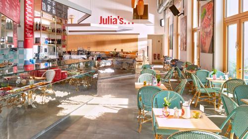 Julia's - Italienisches Restaurant, Café & Bar