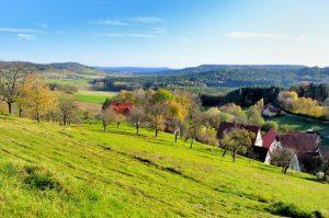 Herbst in der Fränkischen Schweiz