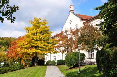 Landratsamt in Sigmaringen, Oberschwaben