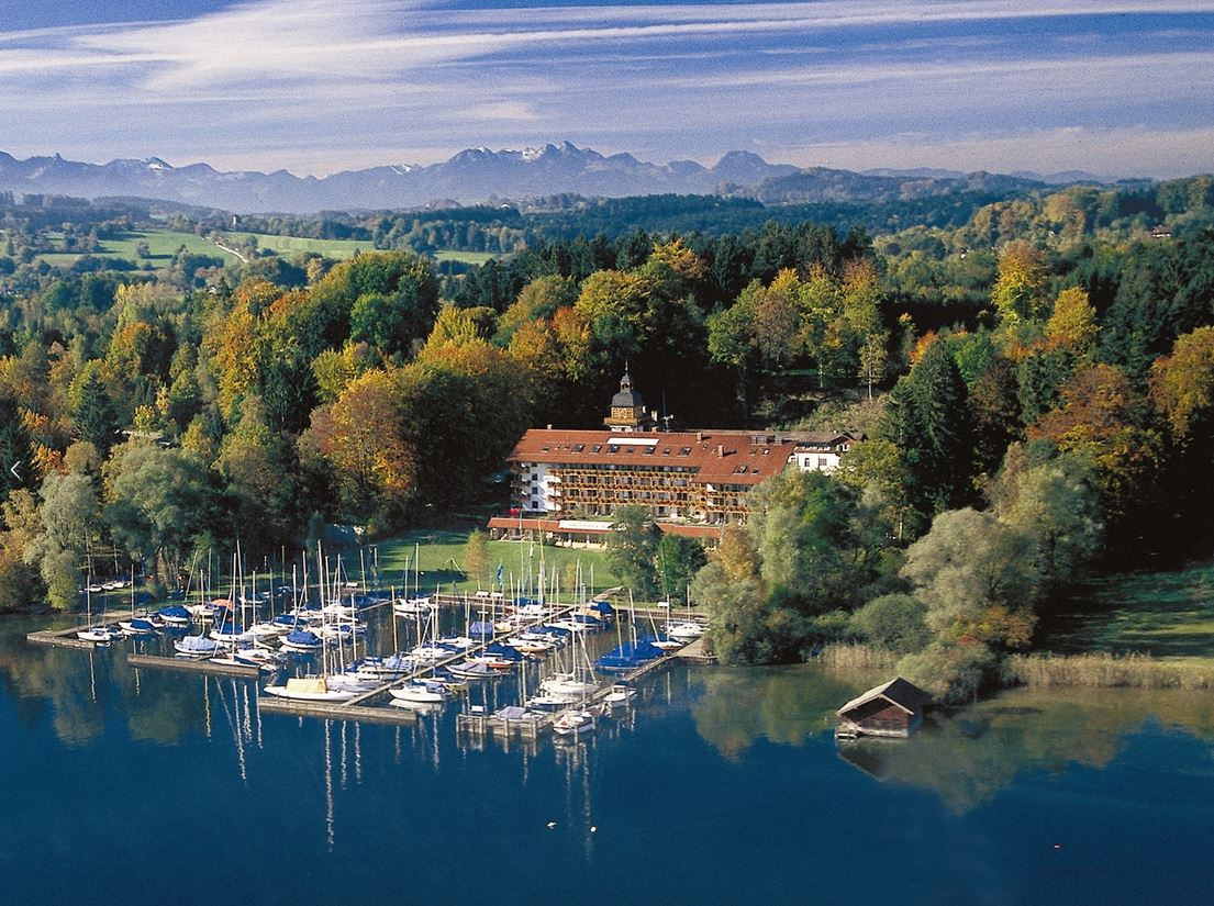 Www Chiemsee Hotels Com
