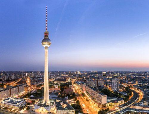 Berlin hautnah: Eine Metropole für jedermann