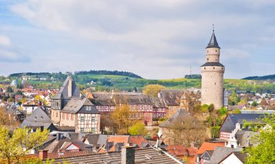 Sterne Superior Hotels In Marburg Biedenkopf