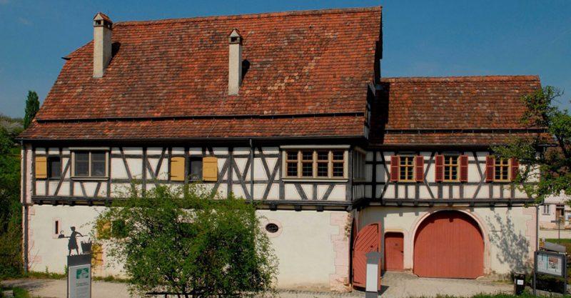 Freilichtmuseum Beuren (Schwäbische Alb): Ausflugsziel für Familien.