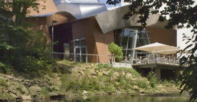 MARTa: Museum der Modernen Kunst in Herford in Nordrhein-Westfalen für die moderne Kunst