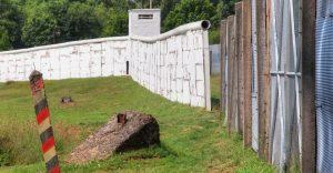 Grenzverlauf, Grenzlandmuseum Eichsfeld zeigt in Dauerausstellung historische Erinnerungen an die Grenze
