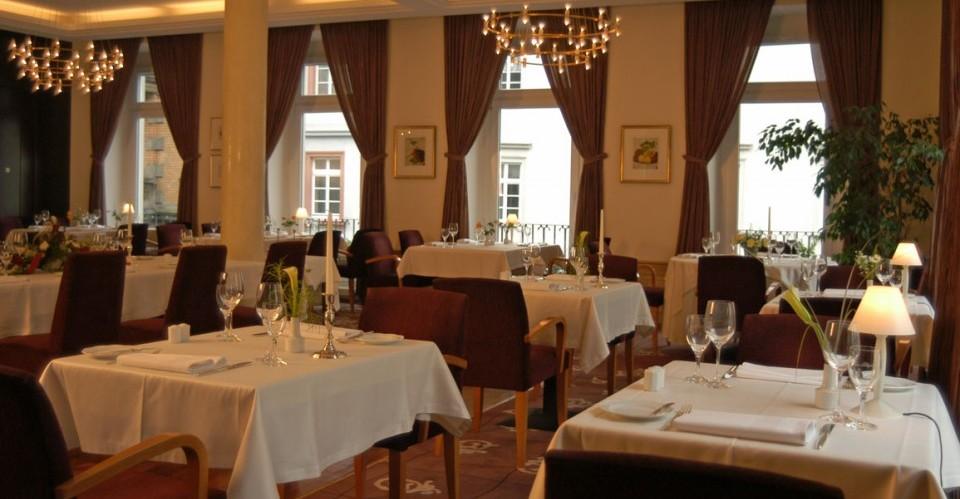 DOM Hotel LIMBURG: Wochenend-Arrangement