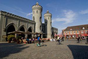 Nauener Tor in Potsdam