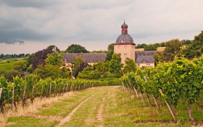 Weingut Schloss Vollrads im Rheingau