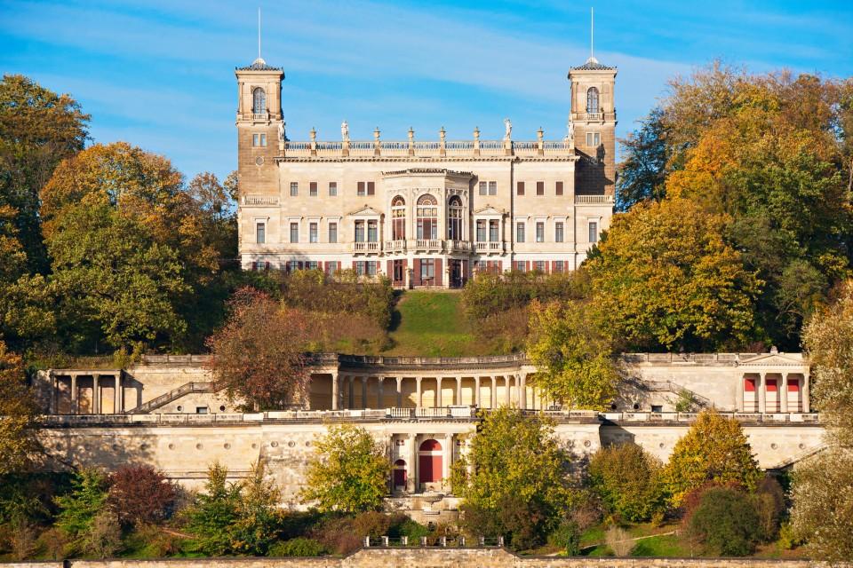 Schloss albrechtsberg dresden im video varta freizeit for Hotelsuche dresden