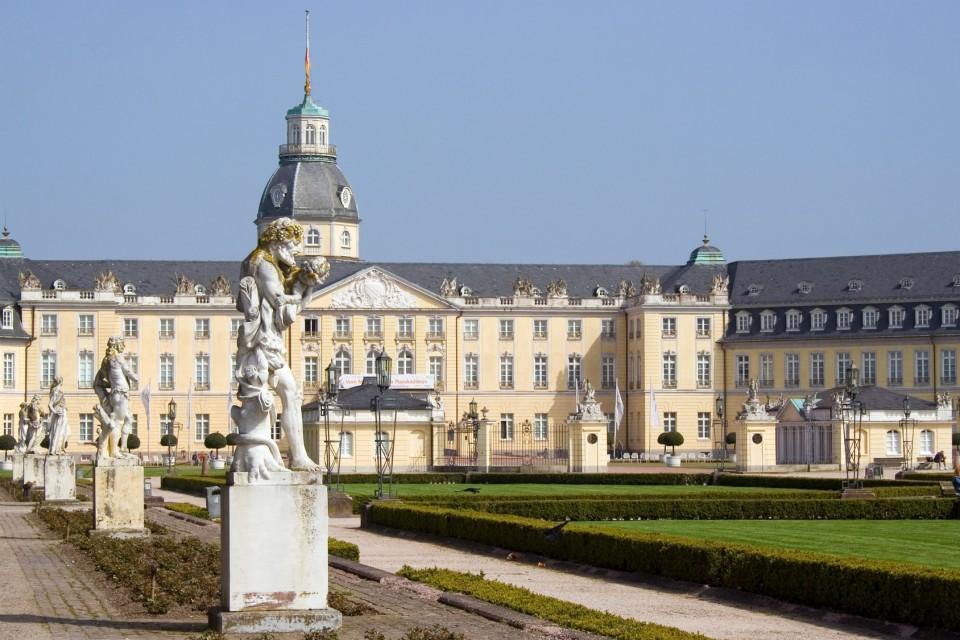 Hotel Schloss Charlottenburg Berlin