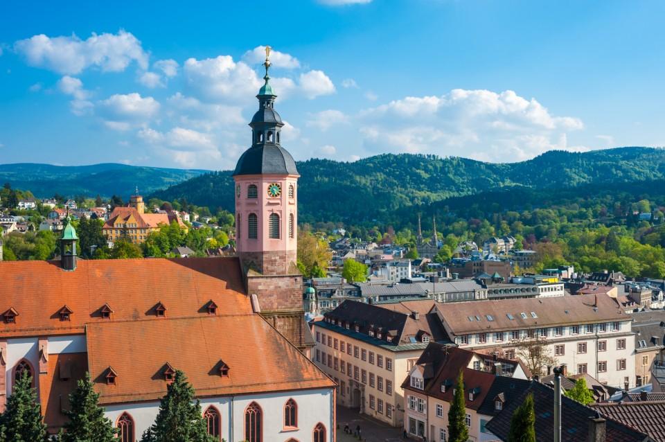 Urlaub in Baden-Baden | Hotel Löhr