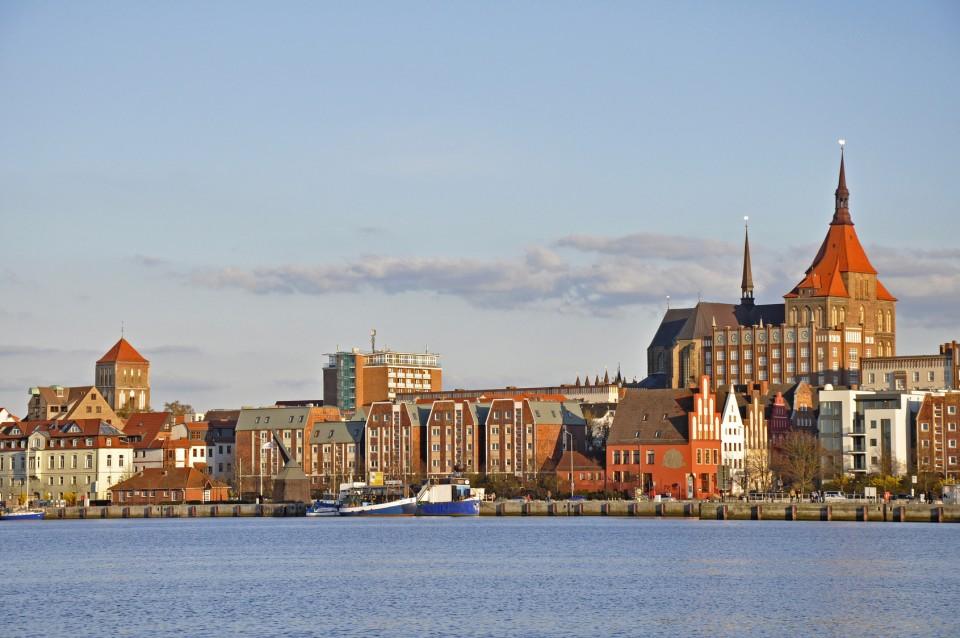 Rostock Die Besten Hotels