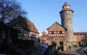 Sehenswürdigkeiten in Nürnberg