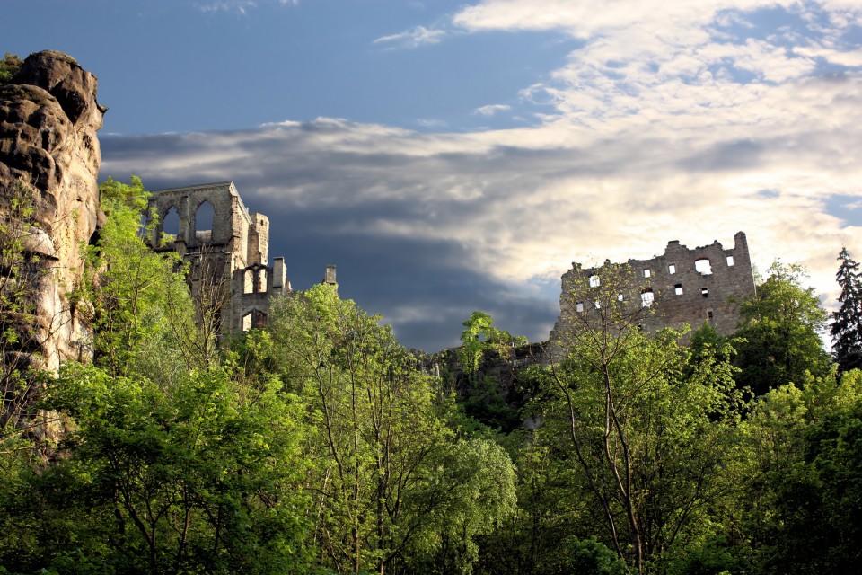 Klosterruine Oybin