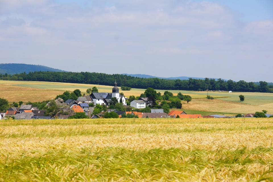 Seesbach im Hunsrück