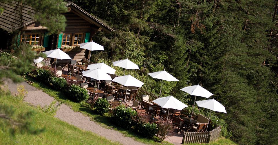 Das pure Schwarzwaldvergnügen in Baiersbronn
