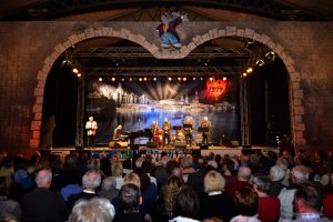 Internationales Dixieland Festival Dresden ALTER SCHLACHTHOF