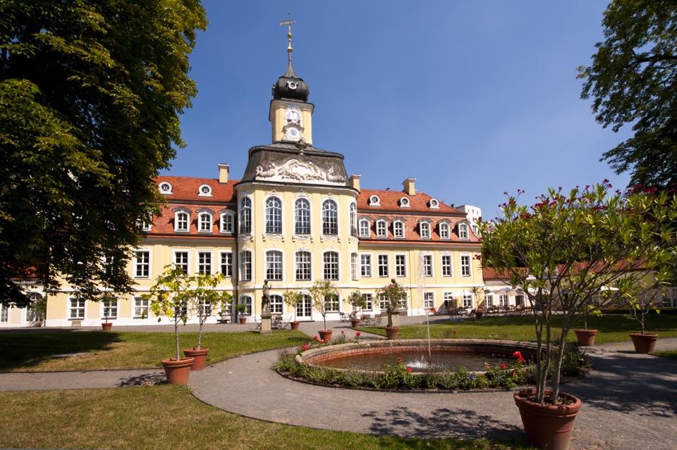 Sächsisches Burgenland | Leipzig