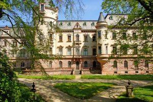 Schloss St, Emmeran Regensburg