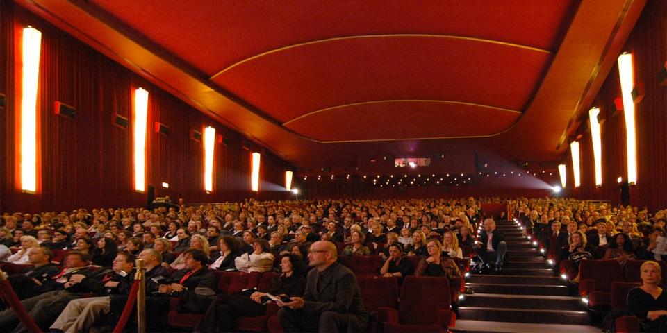 Filmfest-Hamburg, cinemaxX Dammtor