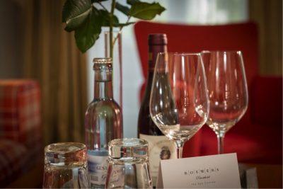 Romantik Roewers Privathotel im Ostseebad Sellin