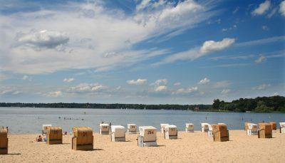 Strandbad am Wannsee