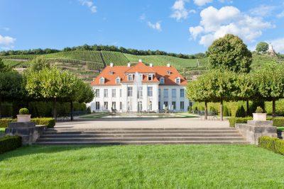 Schloss Wackerbarth - Radebeul