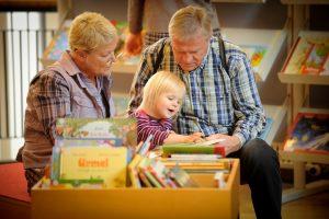 Kibum OIdenburg Kinderbuchmesse