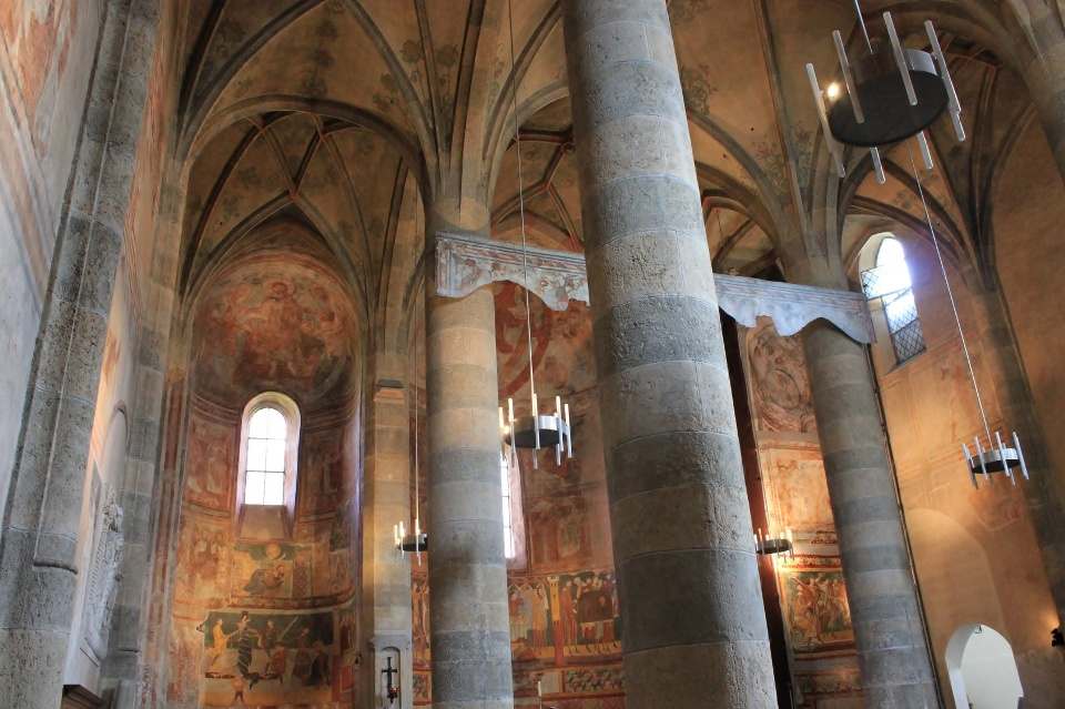 Benediktinerkloster St. Johann