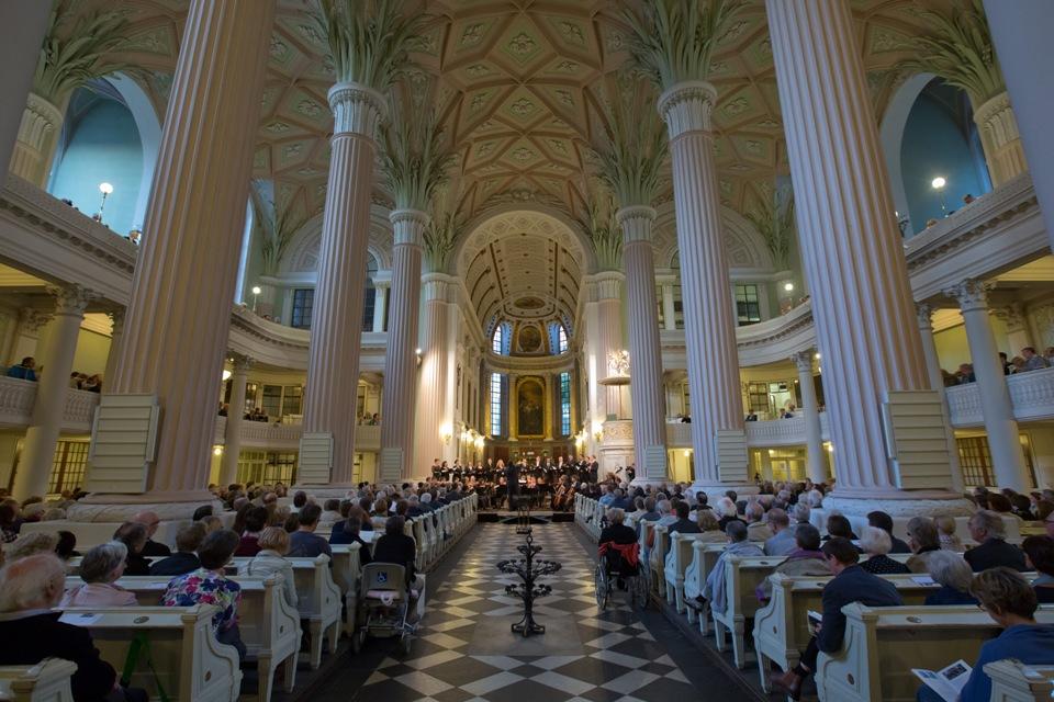 Nikolaikirche Konzert