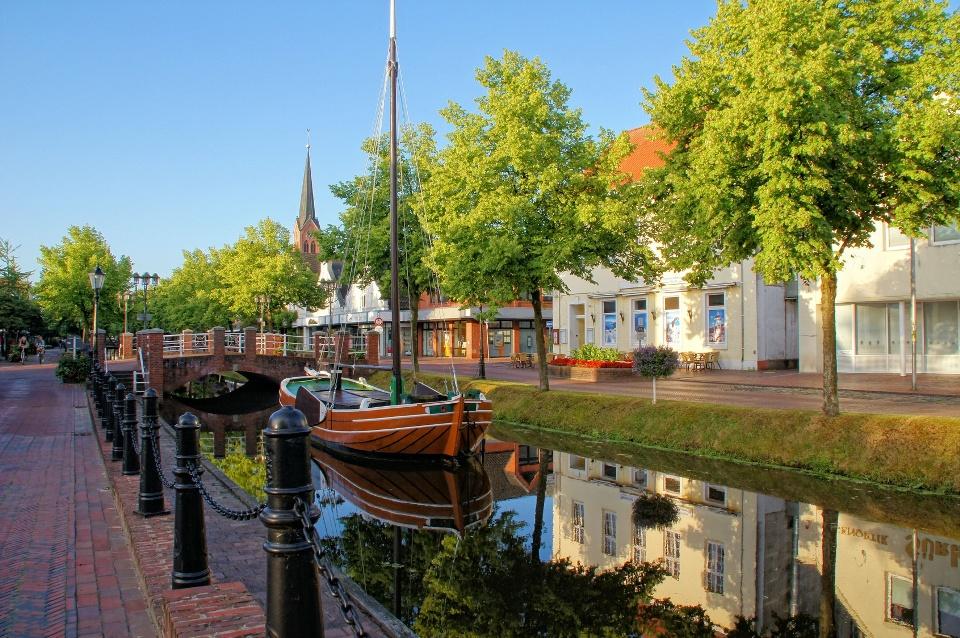 Papenburg/Emsland