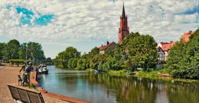 Rathenow/Havel