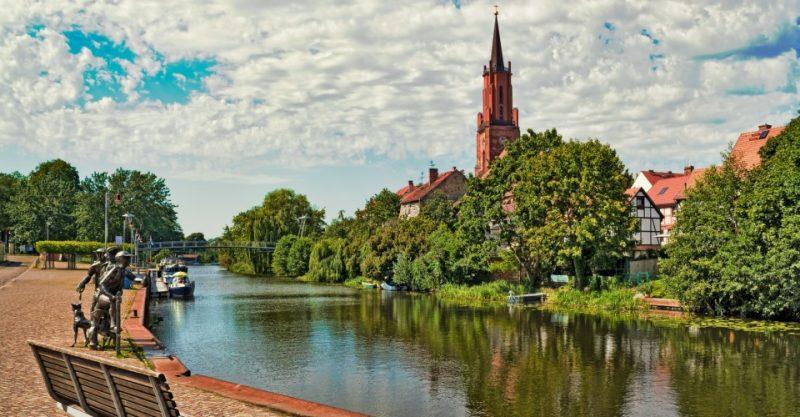 Rathenow/Havel