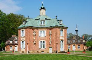 Schloss Clemenswerth, Sögel