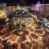 Weihnachtsmarkt Speyer