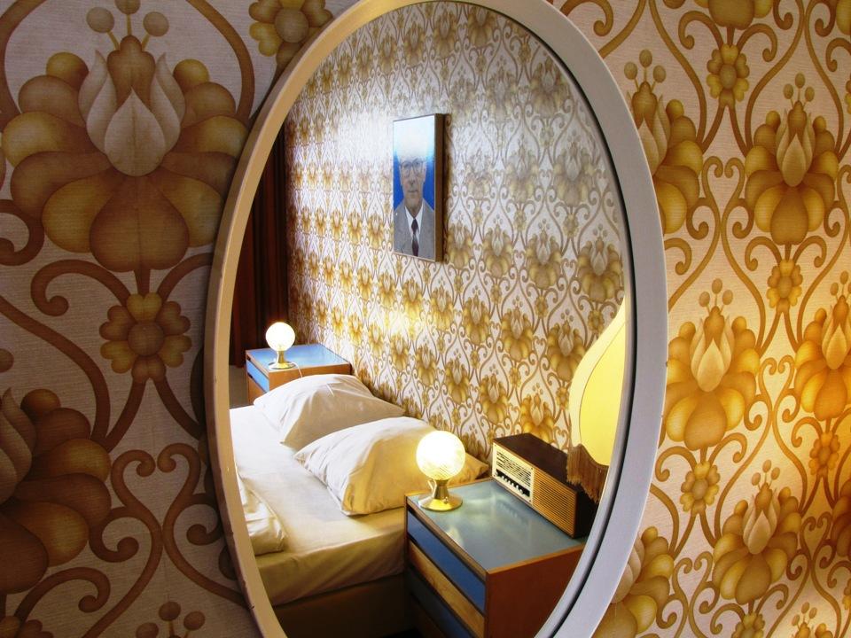 Zimmer Ostel Hostel